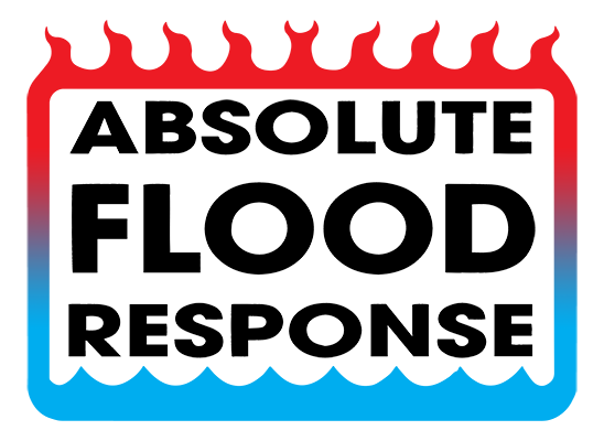 Absolute Flood Response Logo