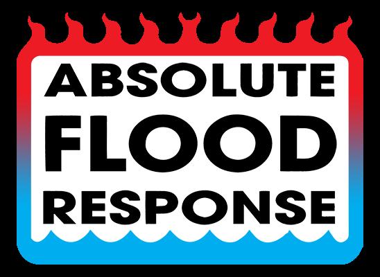 Absolute Flood Response Logo
