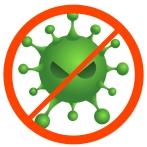 virus disinfecting company